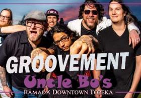 Groovement at Uncle Bo's Blues Bar