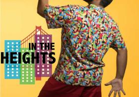 In the Heights at TCT