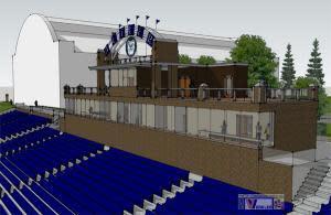 Butler University Stadium