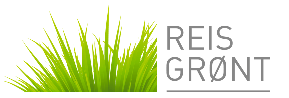 Reis grønt logo
