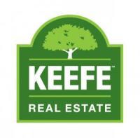 Keefe logo