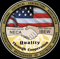 The Power Connection - IBEW 364 & NECA
