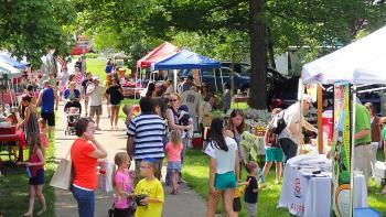 Plainfield Quaker Day Festival