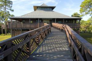 Charlotte Harbor Environmental Center Caniff Building