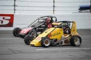 USAC Racing