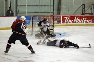 Hockey photo