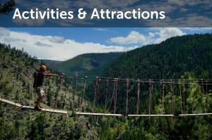 Activities & Attractions