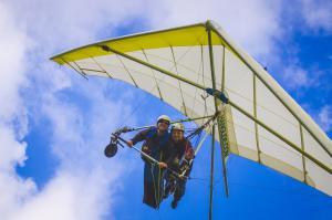 CHA_Hang Gliding