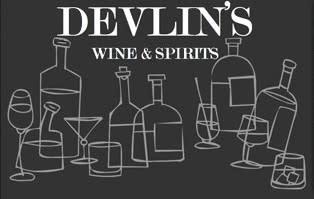 Devlin's logo