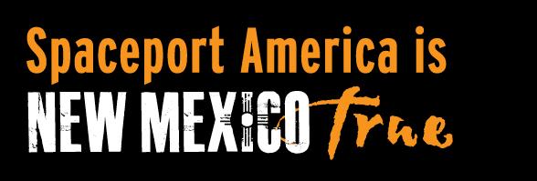 Spaceport America is NM True
