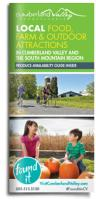 2017 Local Food, Farm & Attractions Guide