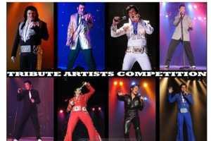 Elvis Rocks Mesquite - Cover Photo