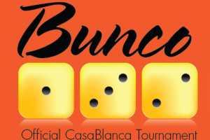 Bunco Tournament - Cover Photo