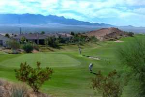 CasaBlanca Two-Man Golf Tournament - Cover Photo