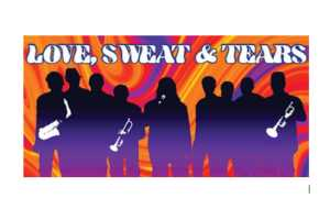 Love, Sweat & Tears:  Open Heart Tour - Cover Photo