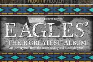 Eagles Tribute presented by Albumpalooza - Cover Photo