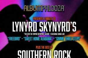 Lynyrd Skynyrd Tribute - Cover Photo