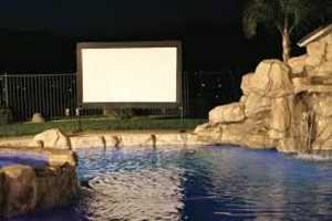 Summer Movies At The Pool - AQUAMAN - Cover Photo