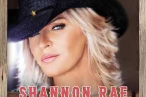 Shannon Rae and Urban Skies - Cover Photo