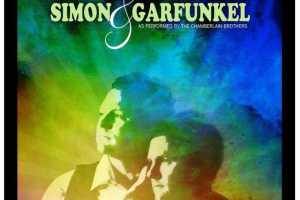 Homeward Bound: The music of Simon & Garfunkel - Cover Photo