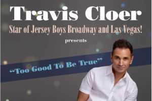 Travis Cloer - Cover Photo