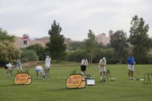 Mesquite Amateur Golf Tournament - Cover Photo