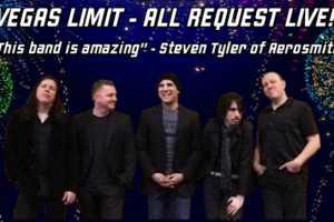 Vegas Limit - All Request Live & DJ