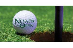 Nevada Open Golf Tournament - Cover Photo