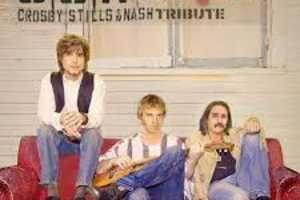 CSN Experience - Crosby, Stills & Nash Tribute - Cover Photo
