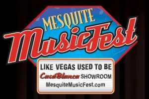 Mesquite Music Fest 2019 - Cover Photo