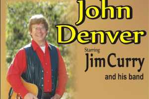 John Denver Tribute - Cover Photo
