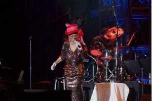 Ladies of Soul - Mesquite MusicFest - Cover Photo