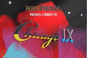 Tribute to Chicago - Cover Photo