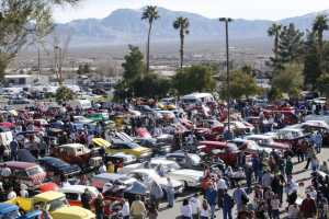 Mesquite Motor Mania 2019 - Cover Photo