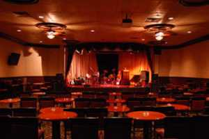 Live Music at the River Lounge - Cover Photo