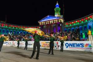Parade of Lights Preview