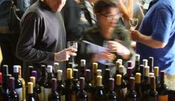 Cambria Art and Wine Festival