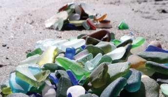 Cayucos Sea Glass Festival