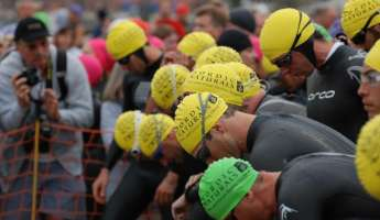 15th Annual March Triathlon Series