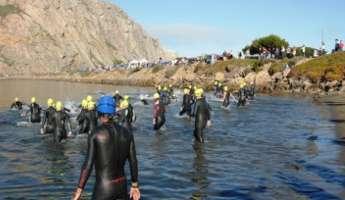 Morro Bay Triathlon