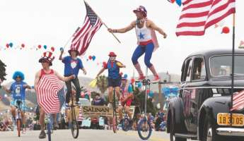 Cayucos 4th of July Celebration