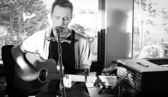 Live Music with Bobby Malone at Twin Coyotes Winery