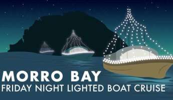 Lighted Boat Cruise