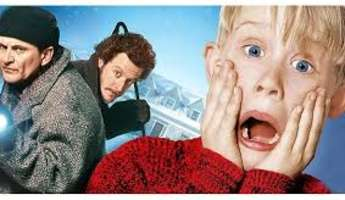 Holiday Movie Showing: Home Alone