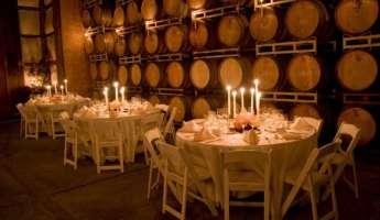 Holiday Winemaker Dinner