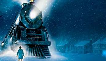 Holiday Movie Showing: Polar Express