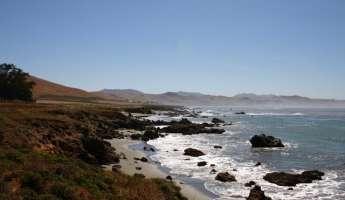 Estero Bluffs Nature Walk