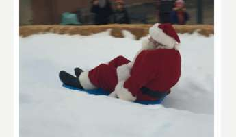 Winter Wonderland~ one of Central Coasts Largest Holiday Events