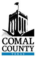 Comal County Logo