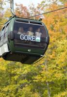 Gore Mountain Autumn Gondola